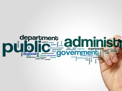 Public Service and Administration