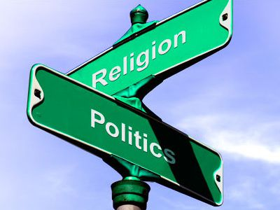Religious Social and Political Studies